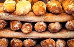 Французский хлеб багет фото la baguette