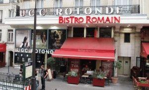gde-poest-parizhe-foto Bistro Romain