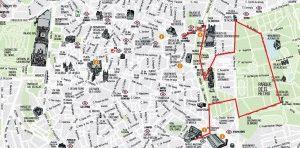 Маршрут по Мадриду на 2 день скачать