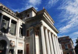 музей Прадо Мадрид бесплатно
