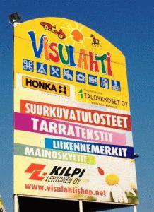 парк висулахти финляндия фото