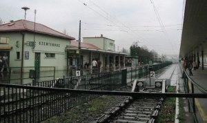 Сентендре Венгрия как добраться
