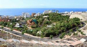 Сиам-парк, Тенерифе – лучший аквапарк Испании фото