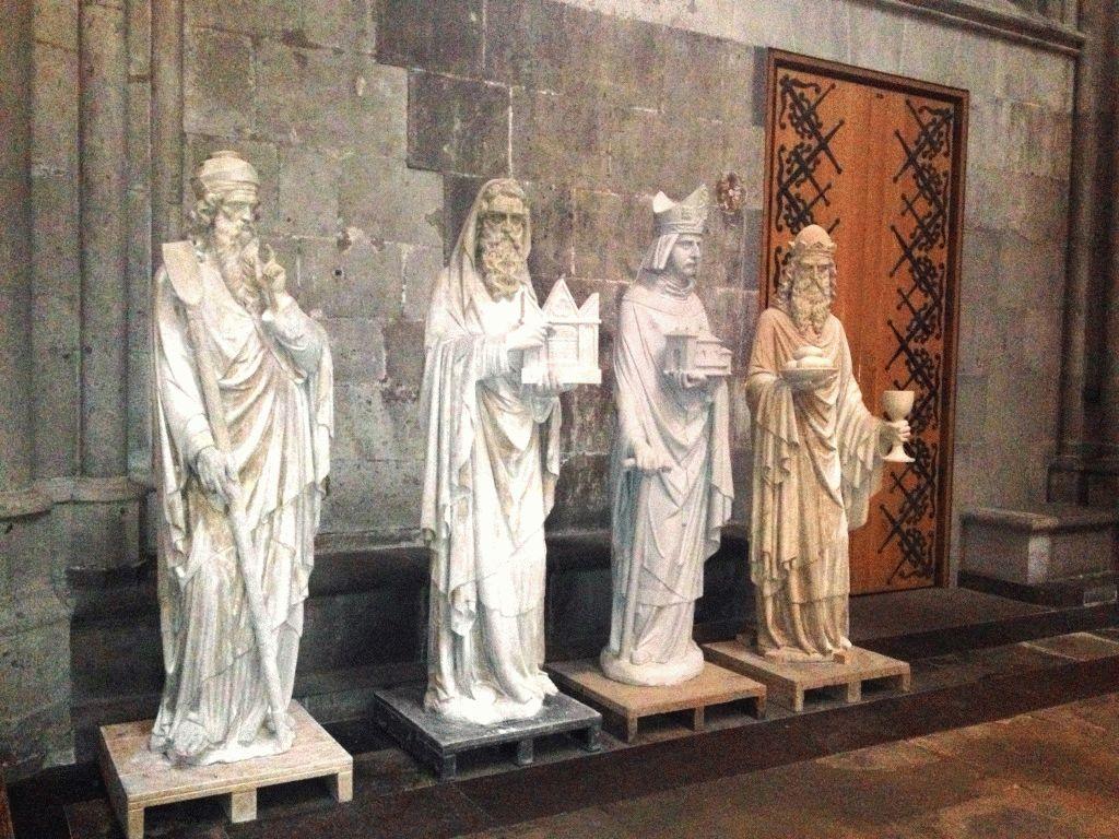 собор в кельне германия фото