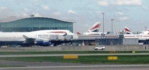 Как попасть в Лондон без визы – транзит через Великобританию
