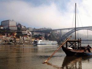 Порту (Португалия) – город мостов