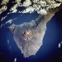 Тенерифе Канарские острова фото Тейде