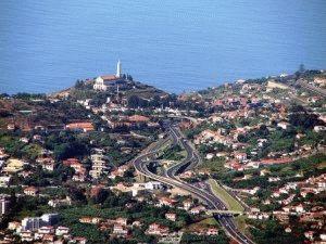 Тенерифе Канарские острова фото город