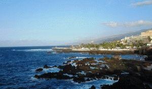 Тенерифе Канарские острова фото
