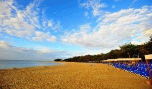 Коста Дорада пляж фото