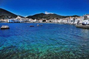 Куда ехать отдыхать в Испанию фото