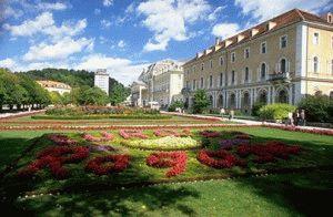Розыгрыш двух билетов в известнейший курорт Словении – Рогашка Слатина