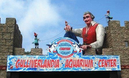 Gulliverlandia Гулливерландия