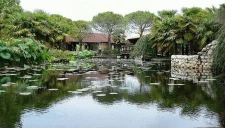 Parco Zoo Punta Verde Зоопарк Пунта Верде