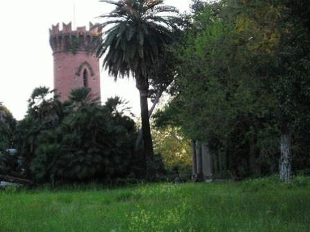 Villa Ada парк Вилла Ада Рим фото