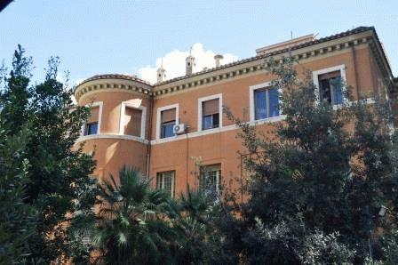Villa Celimontana Вилле Челемонтана Рим фото