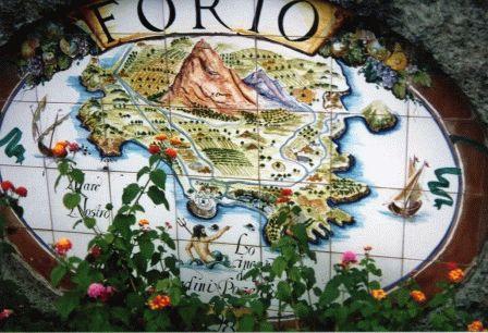 Форио Искья Италия отзывы