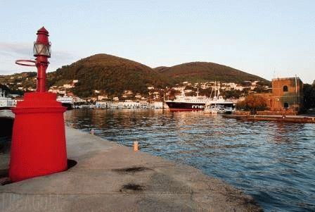 отели острова искья италия