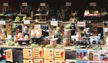 сувениры в Неаполе фото