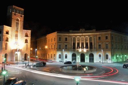 Гроссето Тоскана город фото