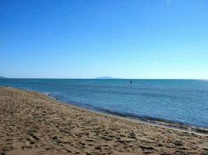 марина ди гроссето италия пляж фото