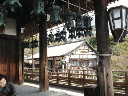 что посмотреть в Киото фото
