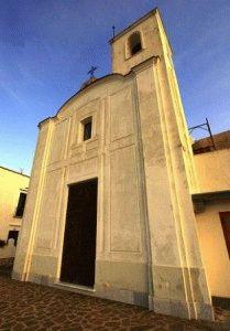 церковь барано искья италия