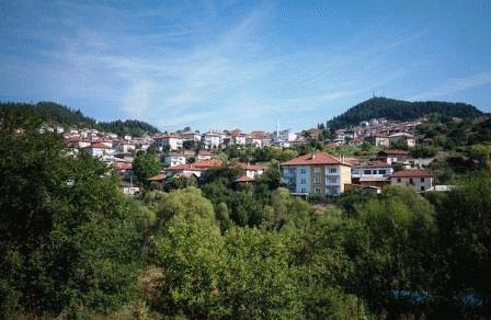 Борино Болгария фото