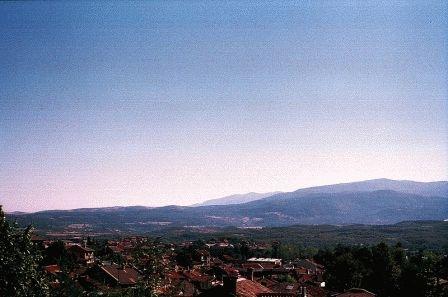 Район Брацигово, Болгария фото