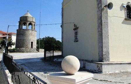 Agios Leon Айос Леон