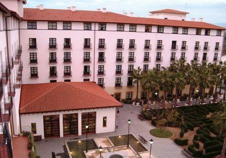 Hotel El Paso отель порт авентура