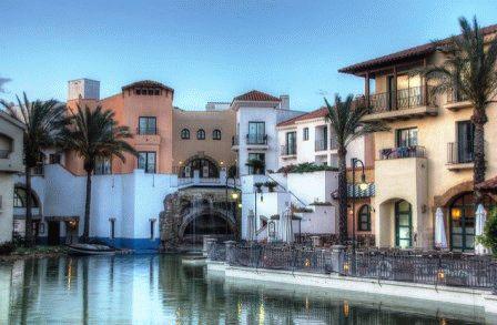 Hotel PortAventura отель порт авентура