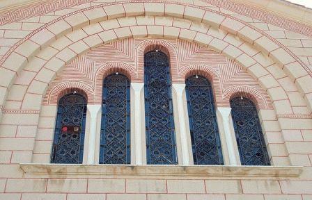 Церковь Святого Дионисия Закинф