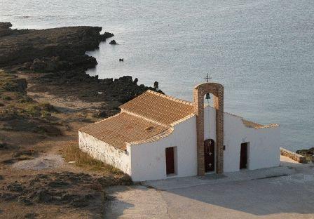 церкви и храмы на Закинфе фото