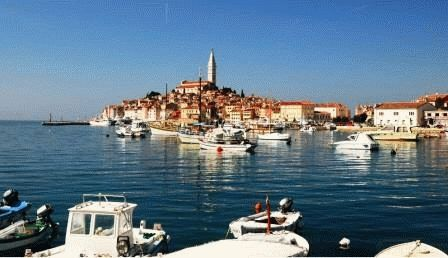 отели ровиня хорватия