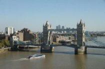 Тауэрский мост и Музей (Tower Bridge Exhibition)