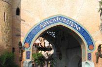 Adventureland (Страна приключений) – смотреть и удивляться!