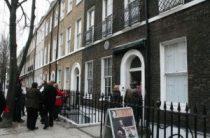 Музей Диккенса в Лондоне (The Charles Dickens Museum)