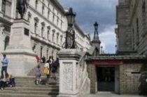 Военный кабинет (бункер) Черчилля в Лондоне (Churchill Museum & Cabinet War Rooms)