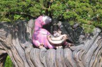 Fantasyland (Страна фантазий) – исполнение желаний малышей