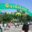 Парк Гардаленд (Gardaland) в Италии – развлекательная страна