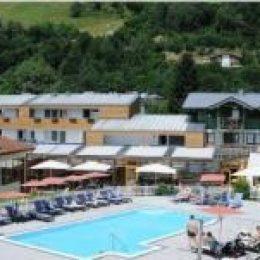 Детские отели Австрии: где лучше отдохнуть с детьми