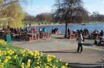 Гайд-парк в Лондоне (Hyde Park) – отдых и история