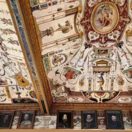 Галерея Уффици, Флоренция – идти ли с ребенком, как купить билеты