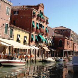 Остров Мурано (Венеция), Музей стекла – фото