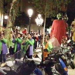 Испания в октябре – погода и национальные праздники