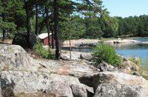 Архипелаг Турку, Финляндия  – фото
