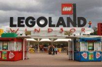 Парк Леголенд в Лондоне (Legoland) – как добраться и что посмотреть