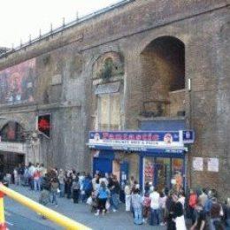 Лондонская темница (London Dungeon) – музей ужасов в Лондоне