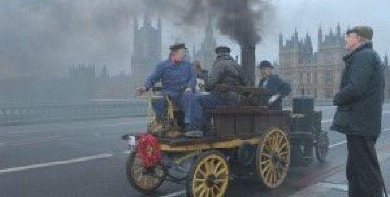 Лондон в ноябре – события и мероприятия